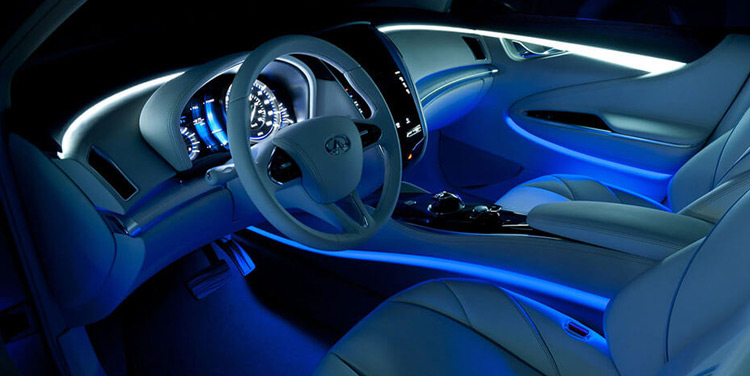 Automotive Interior Ambient Lighting Market Worth 4 59