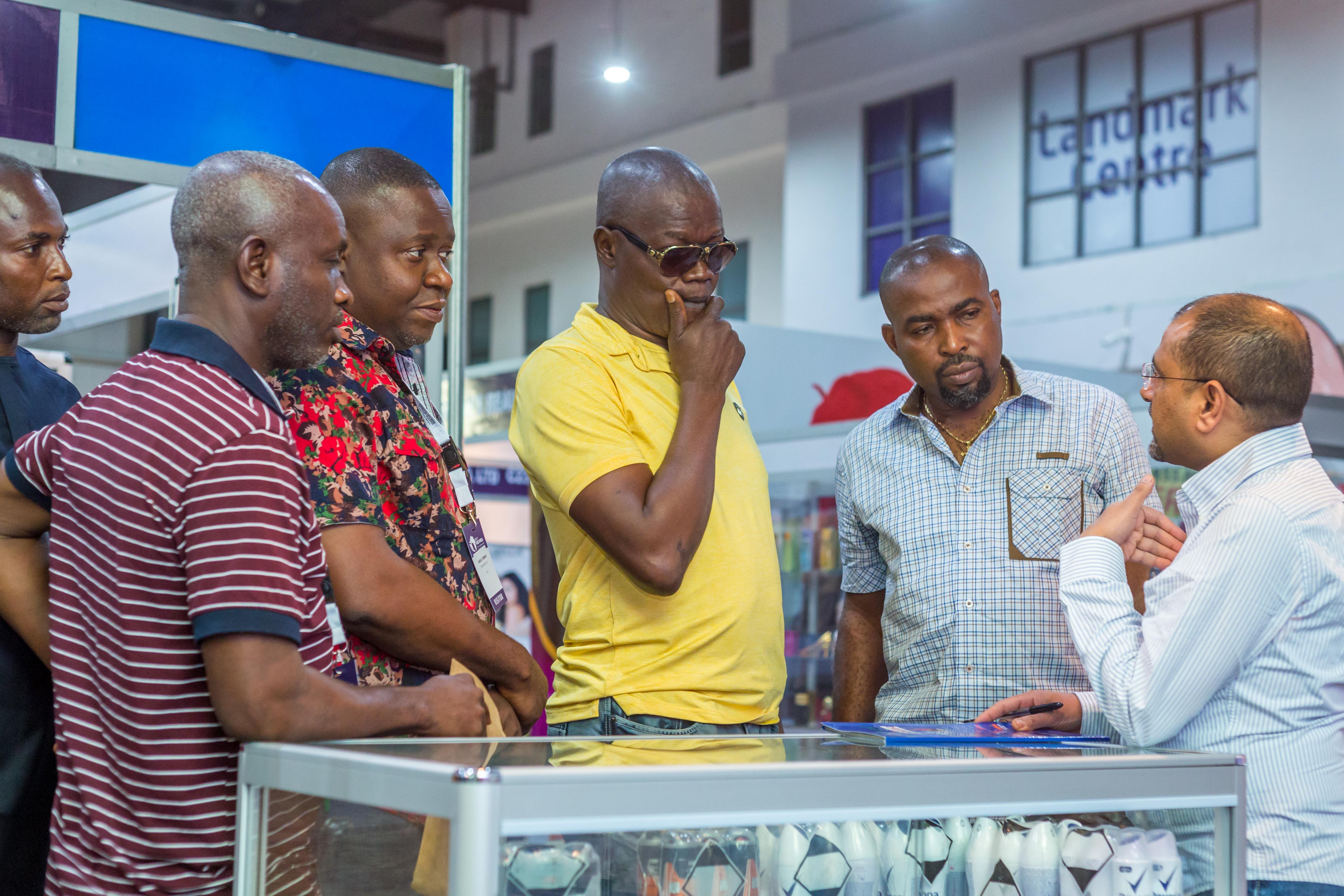 West Africa Automotive Show, Nigeria, Africa | WAAS